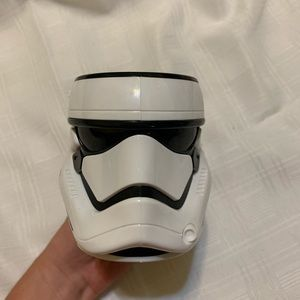 Authentic Disney Stormtrooper Cup